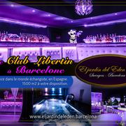 Timeline El Jardin Del Eden Barcelona Club At Montornes Del